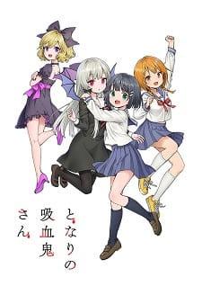Tonari no Kyuuketsuki-san picture
