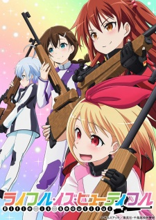 Nonton Rifle Is Beautiful Episode 8 Subtitle Indonesia Streaming Gratis Online