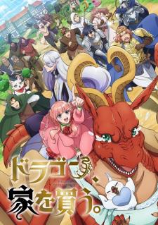 Nonton Dragon, Ie wo Kau. Subtitle Indonesia Streaming Gratis Online