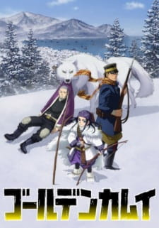 Golden Kamuy 2nd Season picture