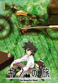 Kino no Tabi-The Beautiful World