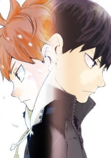 Haikyuu!! Fourth Season