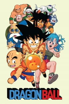 Dragon Ball - Dublado