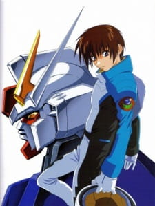 Mobile Suit Gundam SEED picture