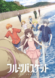 Fruits Basket 2019 Season 2