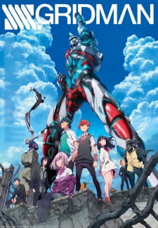 SSSS.Gridman Episode 10 Subtitle Indonesia