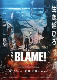 Blame! Sub Indo