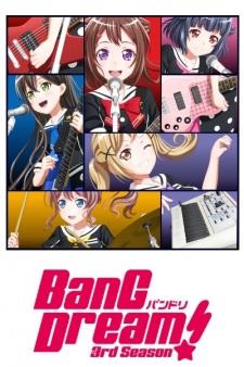 Nonton Anime BanG Dream! 3rd Season