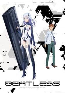 Beatless Subtitle Indonesia