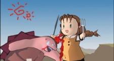 Gun x Sword-san
