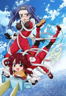 Nonton Fight Ippatsu! Juuden-chan!! Subtitle Indonesia Streaming Gratis Online