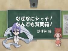 Shakugan no Shana: Friagne to Marianne no Naze Nani Shana! Nandemo Shitsumonbako!