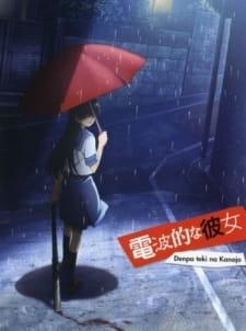 Denpa-teki na Kanojo Sub Indo Episode 01-02 End BD
