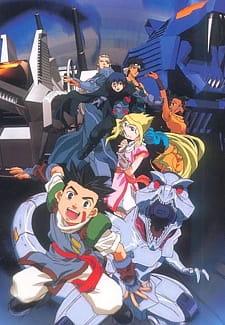 Zoids, Zoids,  Zoids Classic, Zoids: Chaotic Century, Zoids: Guardian Forces,  ゾイド
