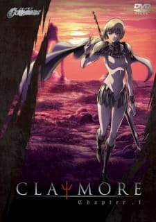 Claymore picture