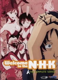 NHK ni Youkoso! picture