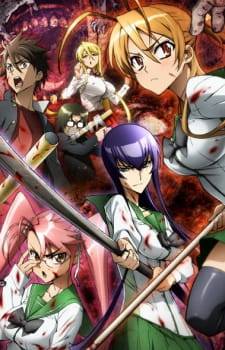 Highschool of the Dead picture