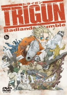 Trigun: Badlands Rumble picture