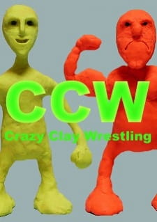 CCW: Crazy Clay Wrestling
