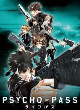 Download Psycho-Pass