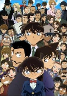 Detective Conan picture