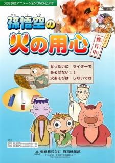 Son Gokuu no Hi no Youjin