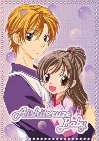 Cover Aishiteru ze Baby