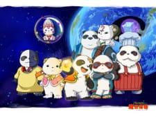 Mafukiden: Pandarian