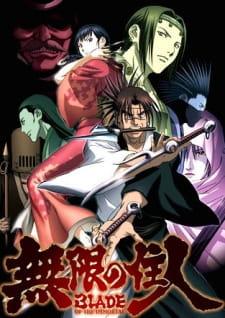 Nonton Blade of the Immortal Subtitle Indonesia
