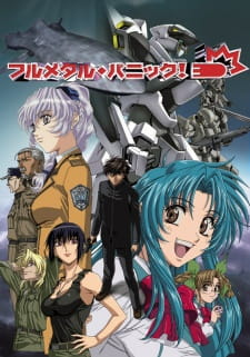 Nonton Full Metal Panic! Subtitle Indonesia Streaming Gratis Online