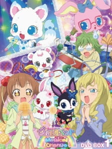 Jewelpet Magical Change picture