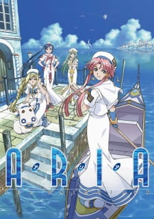 Nonton Aria The Animation Subtitle Indonesia Streaming Gratis Online