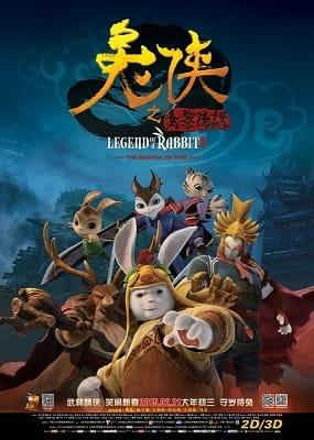 Tu Xia: Qing Li Chuanshuo