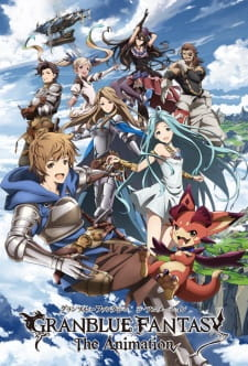 Granblue Fantasy The Animation picture