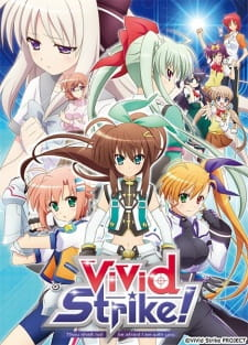 ViVid Strike! Subtitle Indonesia