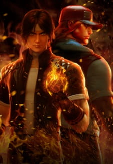 The King of Fighters: Destiny Episode 17-18 Subtitle Indonesia