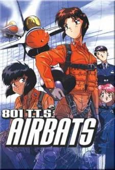 801 T.T.S. Airbats (Dub)