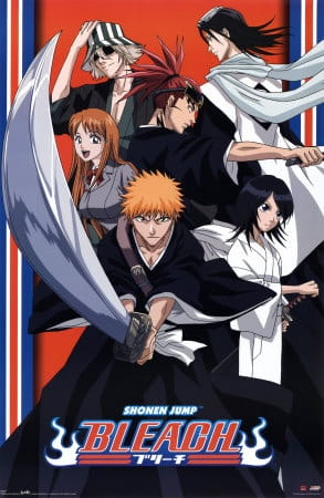 bleach 226 mcanime