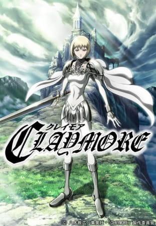 Claymore - Mắt bạc