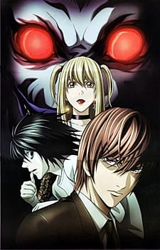 Death Note picture