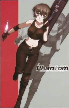 Phantom: Requiem for the Phantom Picture Drama, Phantom 〜Requiem for the Phantom〜 ピクチャー・ドラマ