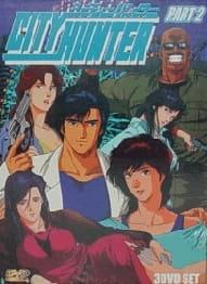 City Hunter Season 2