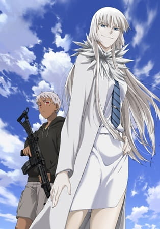 Jormungand: Perfect Order Recap, Jormungand: Perfect Order - First Stage Soshuhen, Jormungand: Perfect Order - First Stage Soushuuhen,  ヨルムンガンド PERFECT ORDER 第1期総集編
