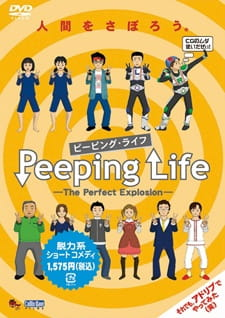 Peeping Life: The Perfect Explosion