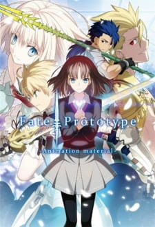 Nonton Fate/Prototype Subtitle Indonesia Streaming Gratis Online