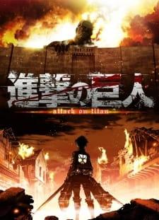 Attack on Titan: Since That Day, Shingeki no Kyojin: Ano Hi Kara