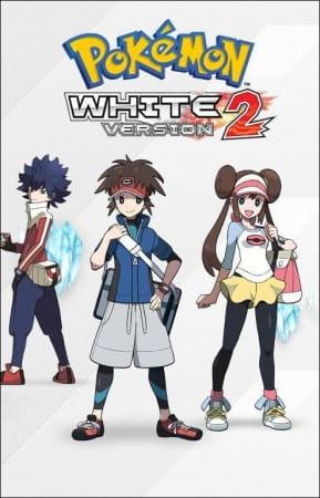 Pokemon Black and White 2: Introduction Movie, Pokémon Black and White 2: Introduction Movie, Pocket Monsters Black and White 2: Introduction Movie,  ポケットモンスターブラック2・ホワイト2