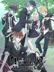 Diabolik Lovers Season 2 (2015)