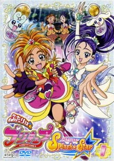 Futari wa Precure: Splash☆Star