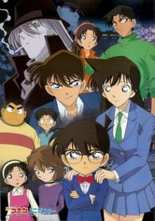 Detective Conan (TV)Thumbnail 7